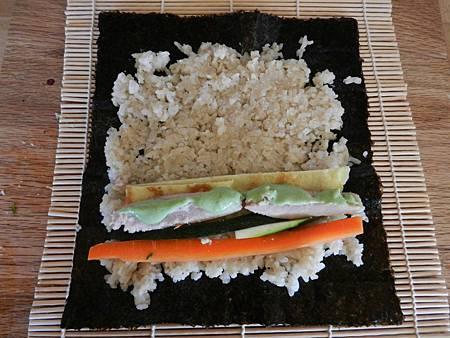 Sep042012 捲壽司