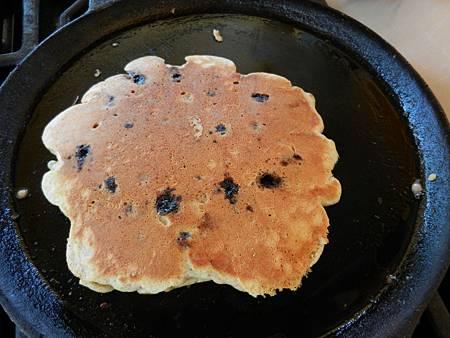 Sep152012 flax seed-chia seed pancake