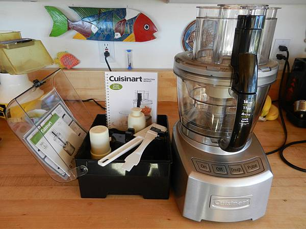 Oct262012 Cuisinart Elite Collection 14-Cup Food Processor