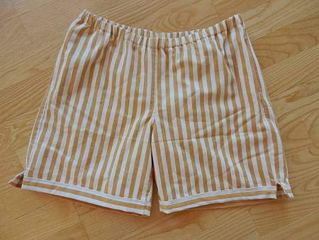 Sep052013 Sew Weekender Short Pants