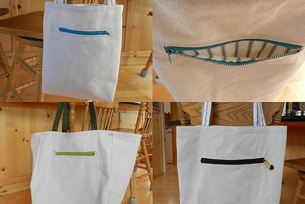 Jul122014 Internal Zipper Pocket For Bag