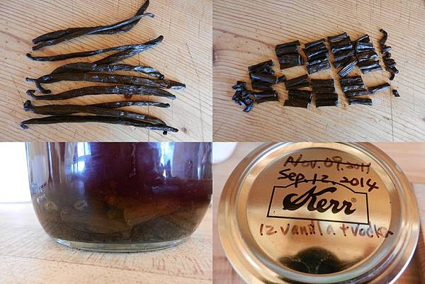 Sep122014 homemade vanilla extract