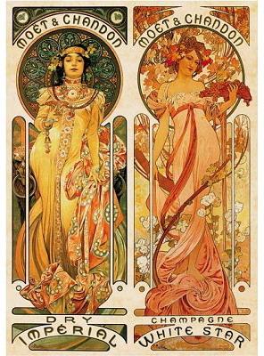 dtoys-puzzle-1000-teile---alphonse-mucha--moet-et-chandon-cremant-imperial.78596-1