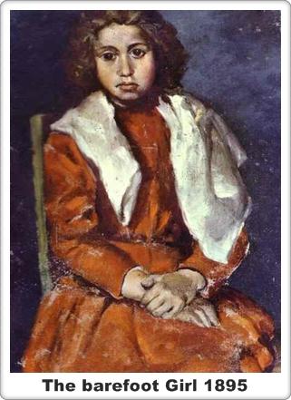The Barefoot Girl. Detail. 1895.jpg