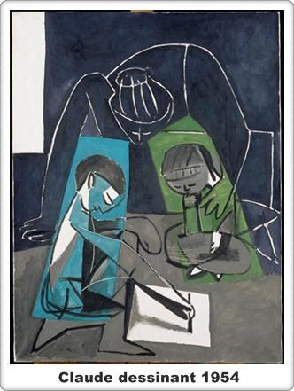 Claude dessinant 1954.jpg