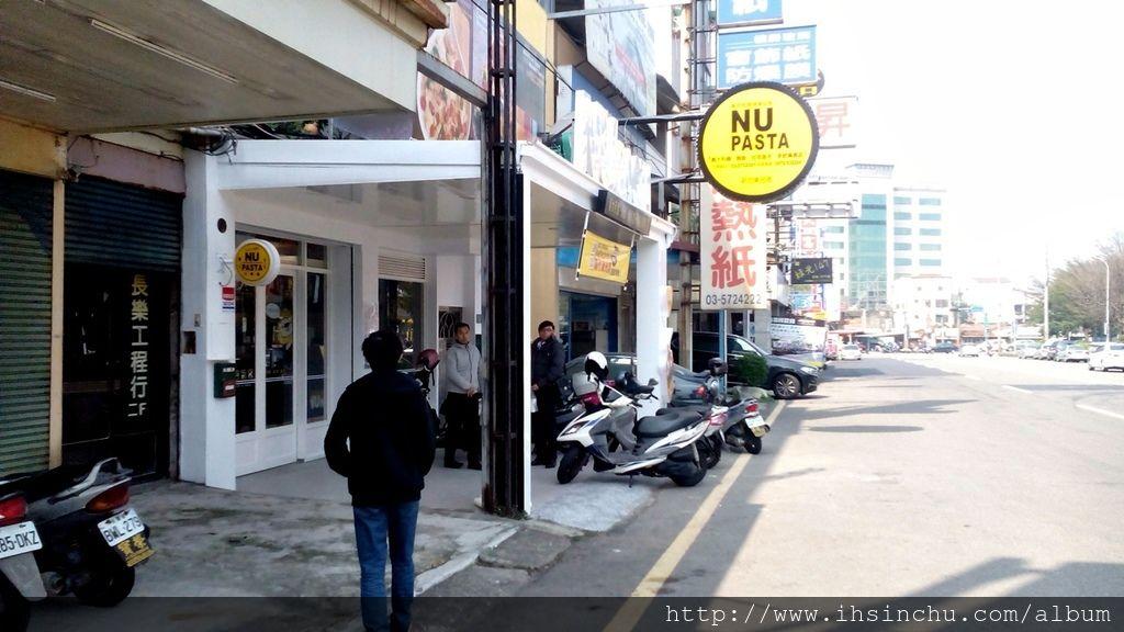新竹平價好吃義大利麵 - Nu Pasta新竹義大利餐廳地址、電話、目錄、菜單、價格及最新優惠等資訊分享-新竹美食好吃餐廳介紹分享