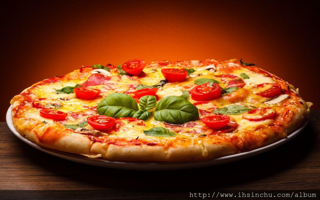 披薩PIZZA食譜-夏威夷pizza做法,在家簡單做好吃手工披薩PIZZA教學分享 好吃披薩做法大公開