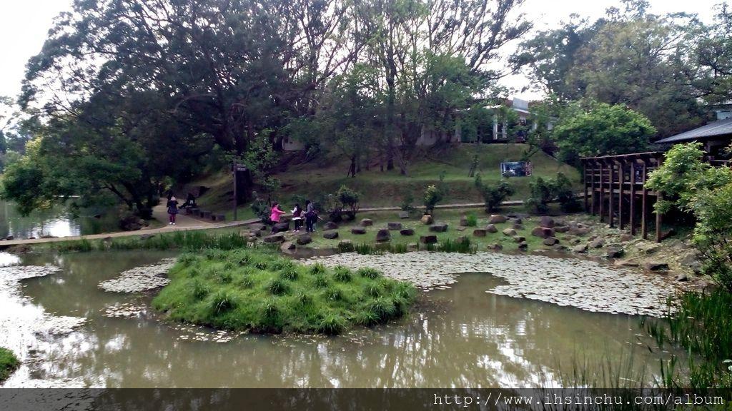 角板山生態池