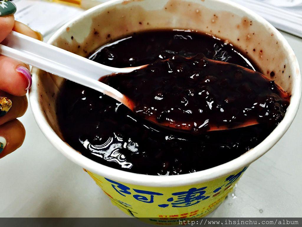 新竹美食小吃阿惠冰店-在新竹口渴了想吃紅豆湯嗎? 來阿惠冰店試試不會後悔的,新竹在地人推薦的美食小吃