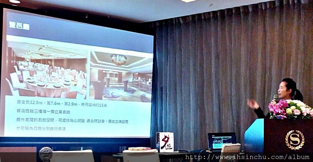 新竹美食餐廳喜來登大飯店以正宗、精緻的餐點馳名,備受饕客喜愛。此次為慶祝母親節,主廚團隊更針對現代小家庭型態,推出母親節中式桌菜,10人桌席價格才$6000起。