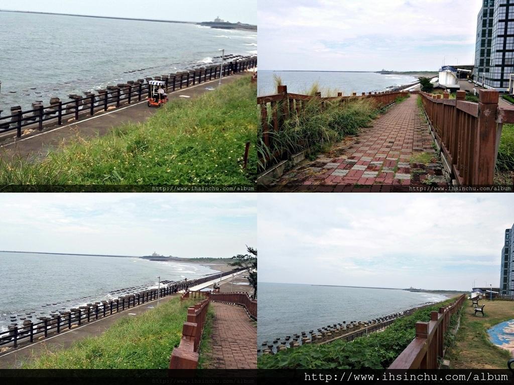 新竹十七公里海岸線風景區