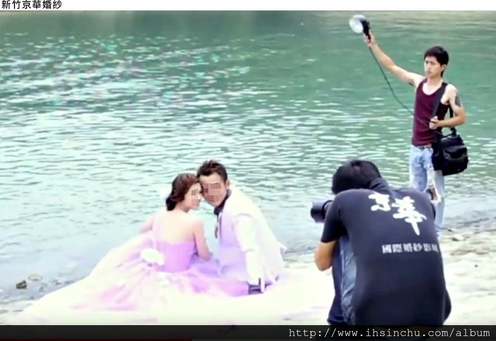 新竹京華婚紗-結婚是人生中的大事,然而最讓新婚夫妻人在意的莫過於婚紗照,因為婚紗照的好壞不僅代表著雙方匹配程度,更是未來拿來回憶的經典。