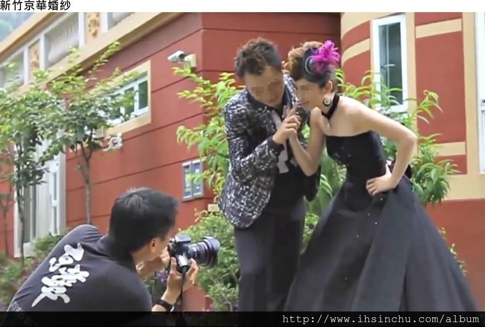 新竹京華婚紗-要當新竹京華婚紗攝影師還真是不簡單喔,特別感謝京華這群專業攝影師,才能有如此完美的婚紗照片。