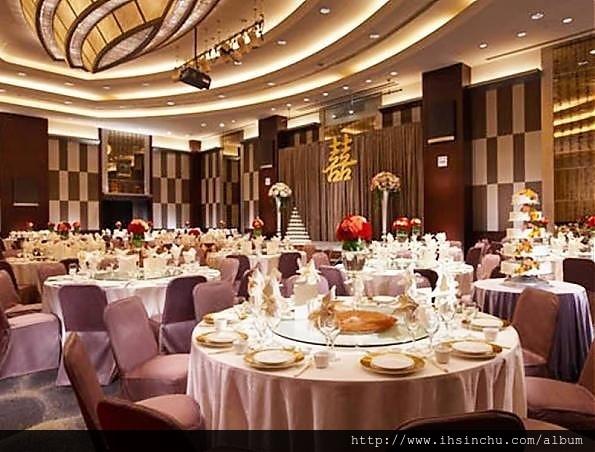 新竹國賓飯店