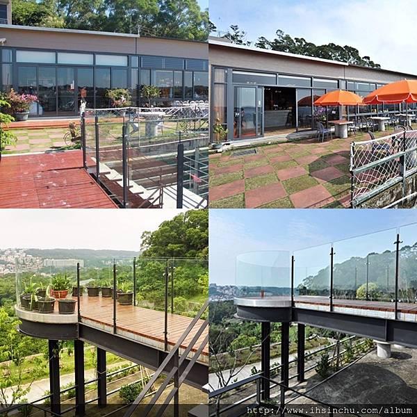 101高山頂景觀餐廳,景觀餐廳因位於海拔101公尺,故取名101高山頂景觀餐廳,夜晚可俯瞰新竹地區夜景~可說是標準的新竹景觀餐廳