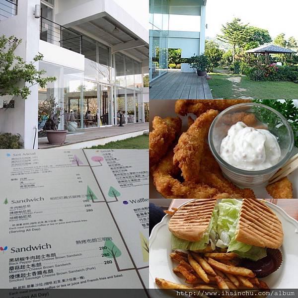 喜木咖啡-竹北,位於新竹縣竹北市~是打卡拍照的熱門早午餐咖啡廳~矗立在田園中間的簡約風格建築~令人感到舒適悠閒