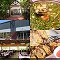 香村花園客家菜餐廳