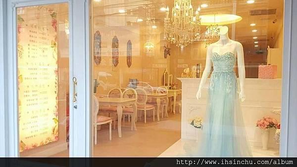 新竹莉卡婚紗工作室