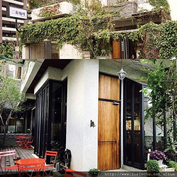 位於新竹縣竹北嘉政二街上的早午餐咖啡廳 提供咖啡/手作甜點/輕餐  用餐不限時/提供Wi-Fi&插座.  假日及例假日不接受訂位