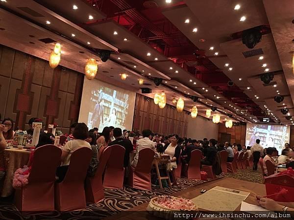 新竹彭園婚宴會館