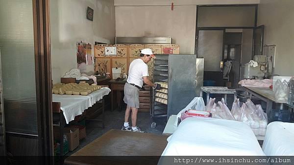 關東市場山東包子饅頭店