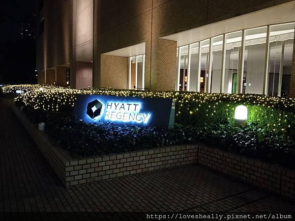 日本旅遊|東京新宿住宿推薦-東京凱悅酒店-Tokyo Hyatt Regency