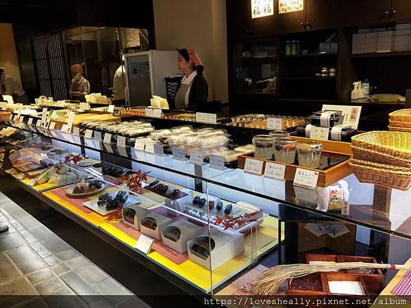 日本旅遊│ 東京甜點-追分だんご本舗 -幸福滿滿 - 糰子 & 大福 & 和菓子