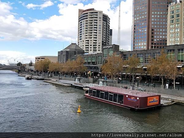 澳洲旅遊墨爾本景點-尤利卡天台 Eureka Tower-欣賞全景墨爾本從尤利卡88觀景台