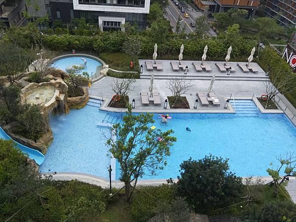 宜蘭礁溪寒沐酒店