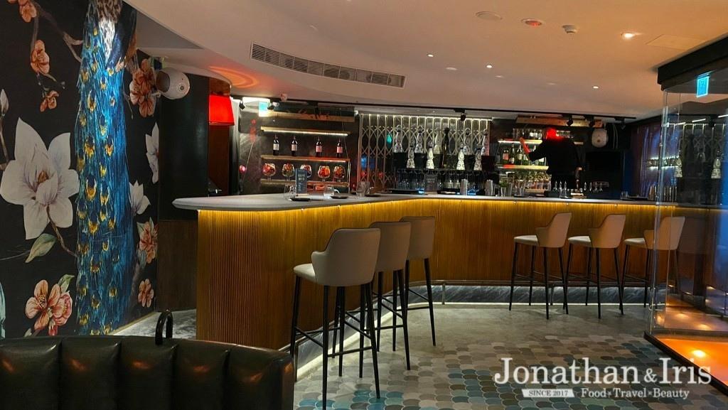 東區lounge bar
