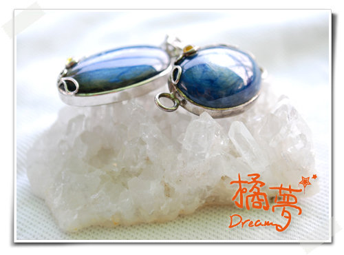 藍晶石靈礦