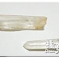 七脈輪去角質的好幫手 - 雷姆利亞種子水晶