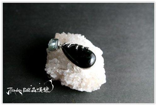 黑星石靈礦