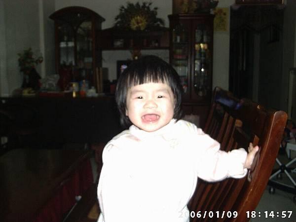 妹妹兩歲7