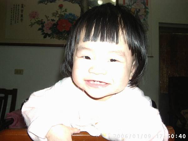 妹妹兩歲5