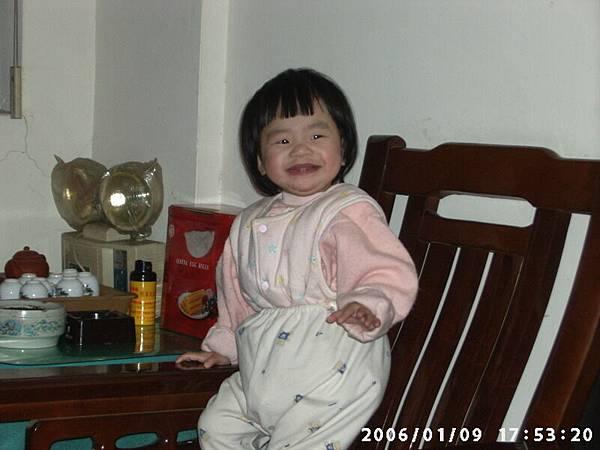 妹妹兩歲8