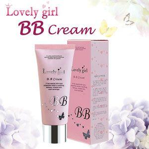 lovely girl BB