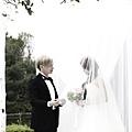 酒窩夫婦婚紗照9
