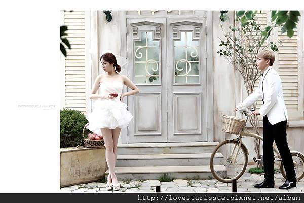 酒窩夫婦婚紗照12