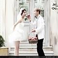 酒窩夫婦婚紗照13