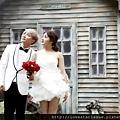酒窩夫婦婚紗照21