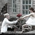 酒窩夫婦婚紗照36