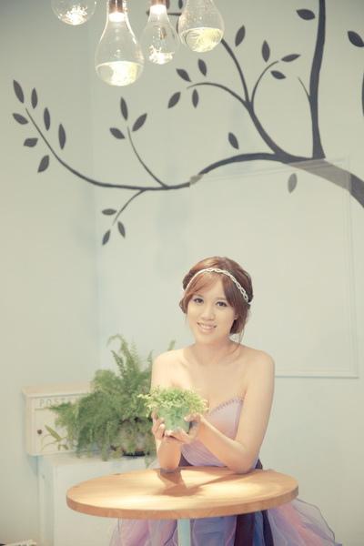 自助婚紗/婚紗工作室/愛情故事婚紗照