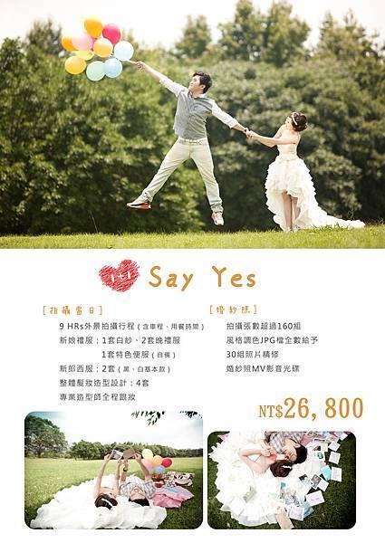 NT$26,800 台北自助婚紗推薦-1+1愛的故事館手工婚紗工作室-婚紗攝影