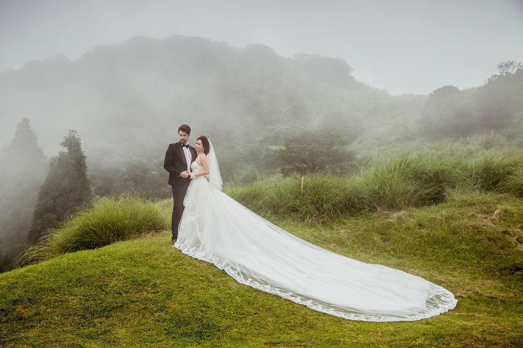 自助婚紗攝影工作室-作品集推薦