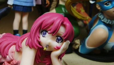 不一樣的角度看玩具 (5)