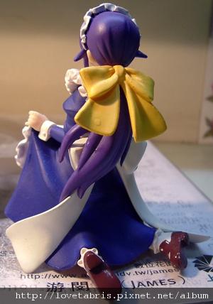 魔力女管家