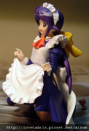 魔力女管家 (1)
