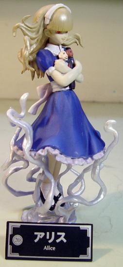 愛麗絲 (4)
