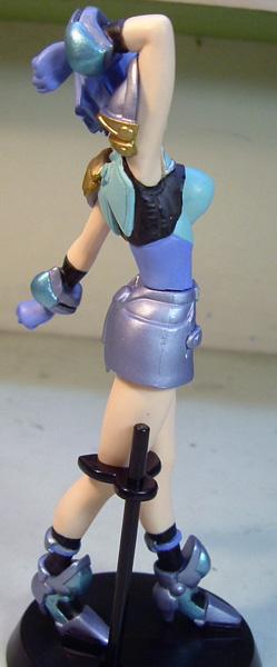 機戰美少女 (3)